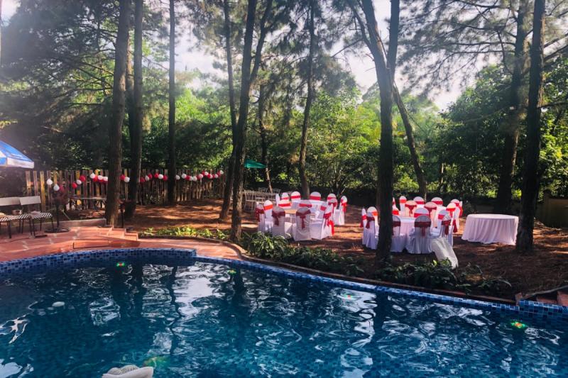 Top 6 Khách sạn tốt nhất tại Sóc Sơn, Hà Nội