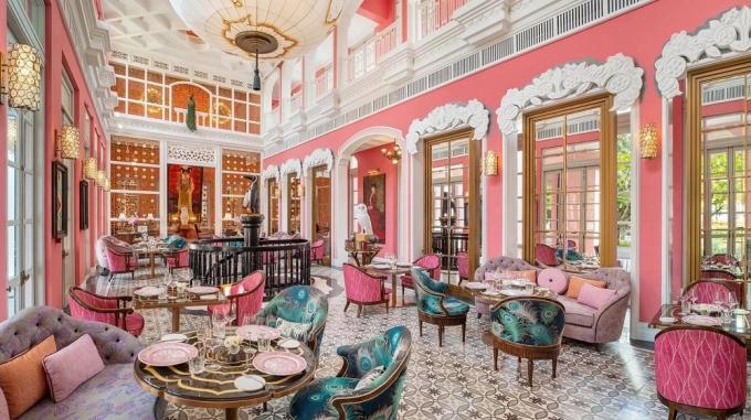 Top 8 Nhà hàng cao cấp, sang trọng nhất tại Phú Quốc