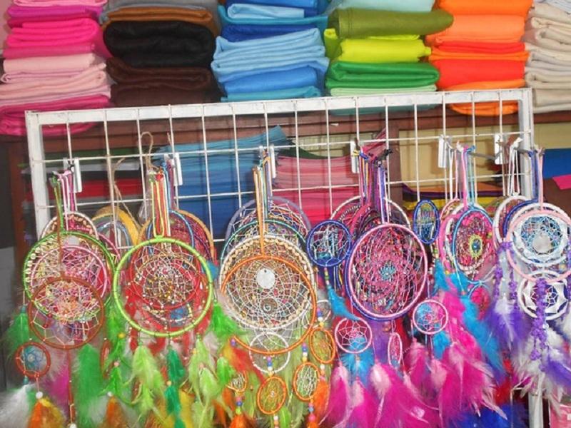 Top 8 Địa chỉ mua đồ làm handmade tốt nhất ở Sài Gòn