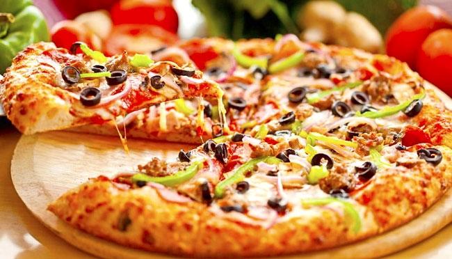 Top 10 Món ăn đặc trưng nhất nước Ý