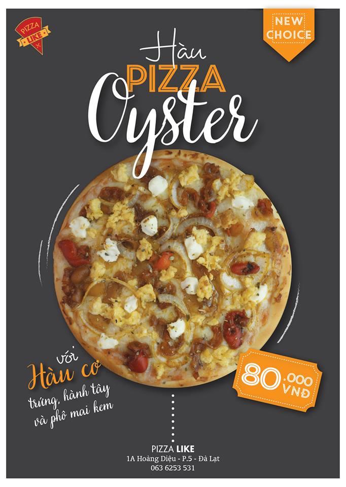 Top 10 Quán ăn pizza ngon nổi tiếng tại Đà Lạt