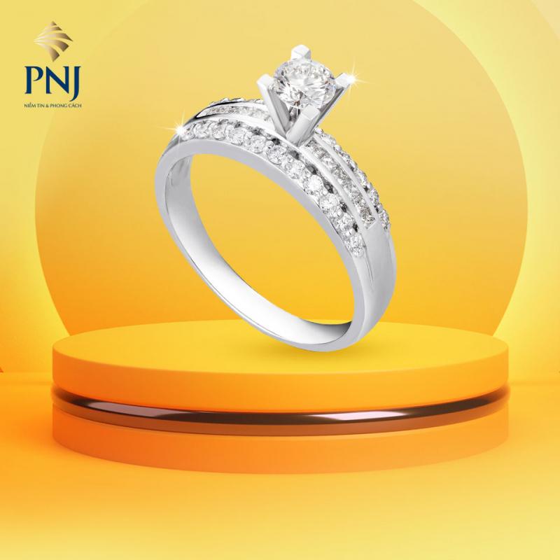 Top 6 địa chỉ mua nhẫn cưới uy tín nhất Cần Thơ