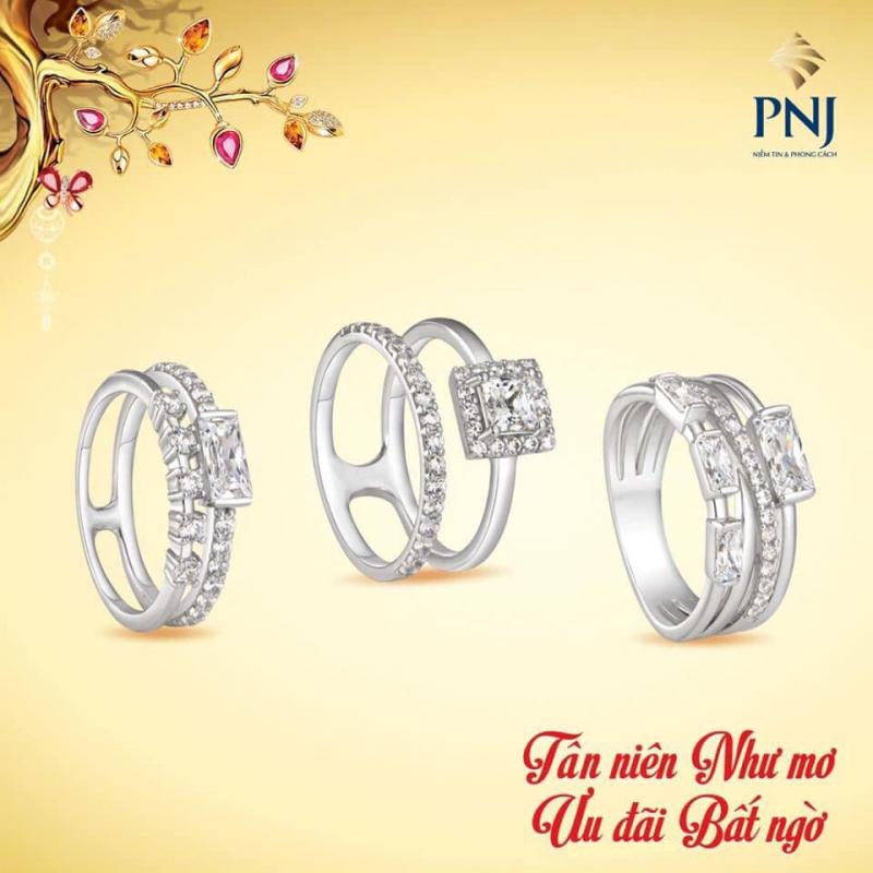 Top 6 Shop bán nhẫn đôi rẻ cho các cặp đôi ở Đà Nẵng