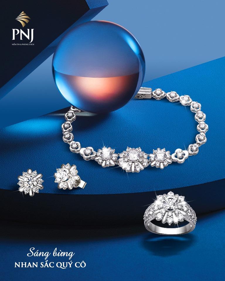 Top 12 Cửa hàng trang sức bạc uy tín và chất lượng nhất Hà Nội