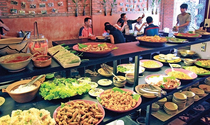 Top 23 Quán ăn ngon ở Sài Gòn được yêu thích nhất