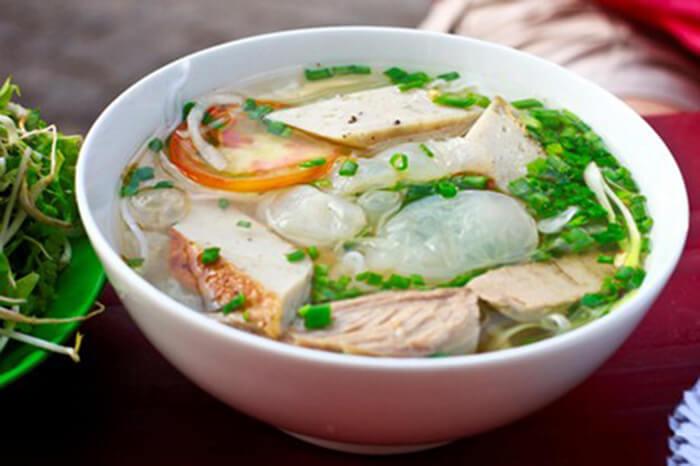 Top 4 Quán bún sứa Nha Trang ăn là ghiền