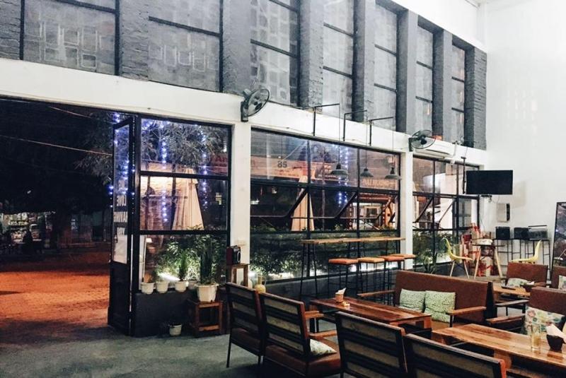 Top 10 Quán cà phê  thành phố Vinh – Nghệ An bạn không thể bỏ qua