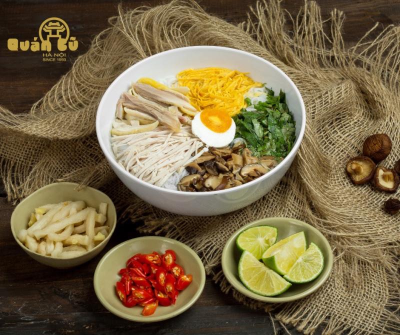 Top 3 Quán ăn ngon phố Phan Đình Phùng, Quận Ba Đình