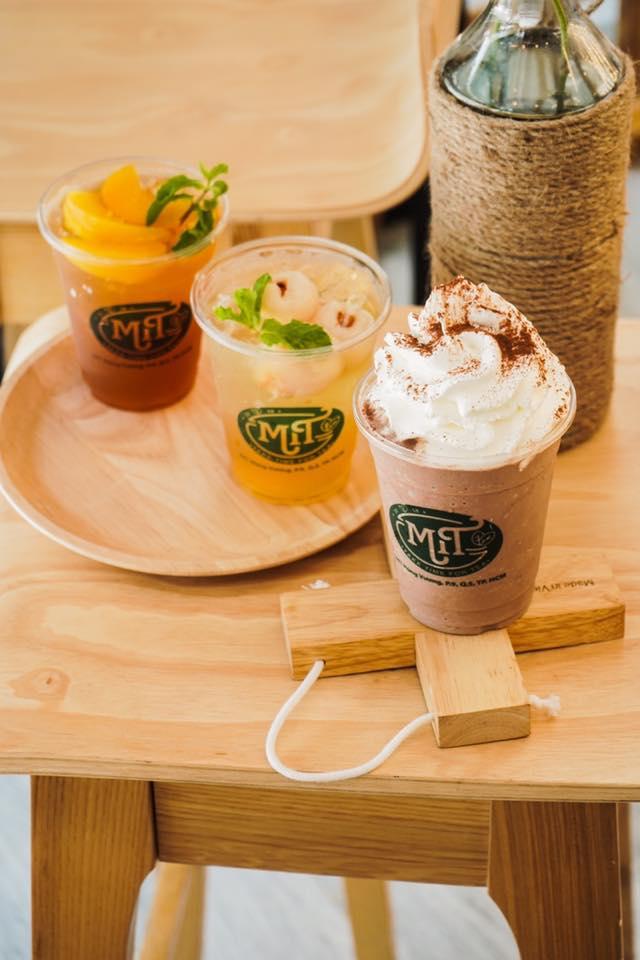 Top 6 Quán cafe đẹp, giá bình dân có view sống ảo ở quận 5, TP.HCM