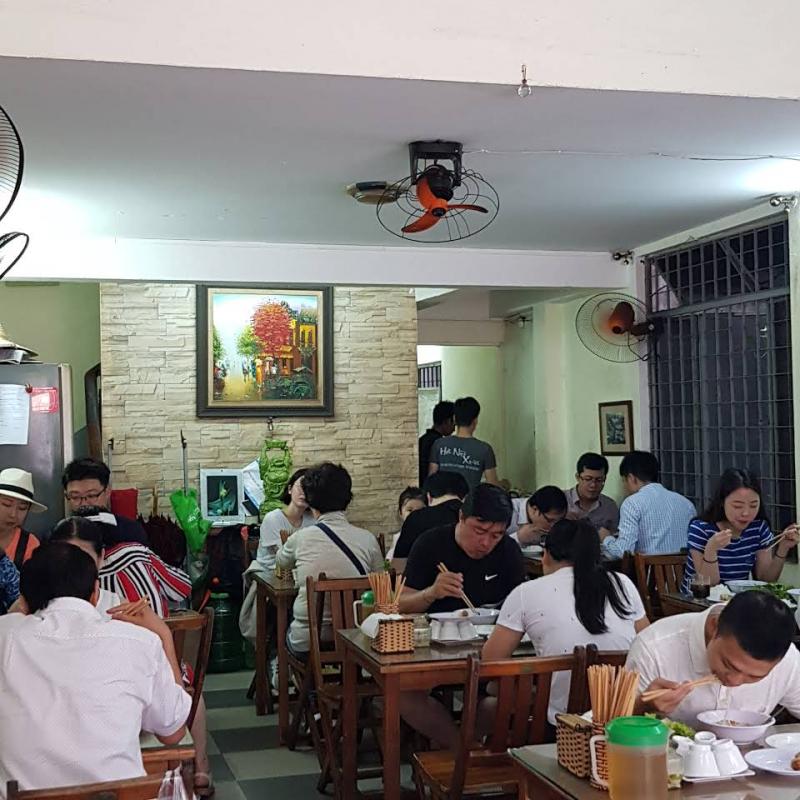 Top 10 Quán bún chả Đà Nẵng ngon nhất
