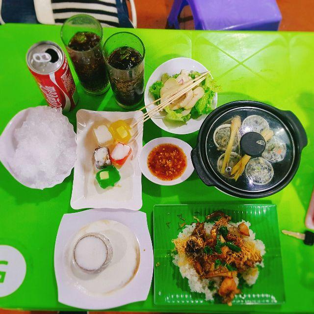 Top 10 Quán ăn trong ngõ hẻm ngon nức tiếng ở Huế