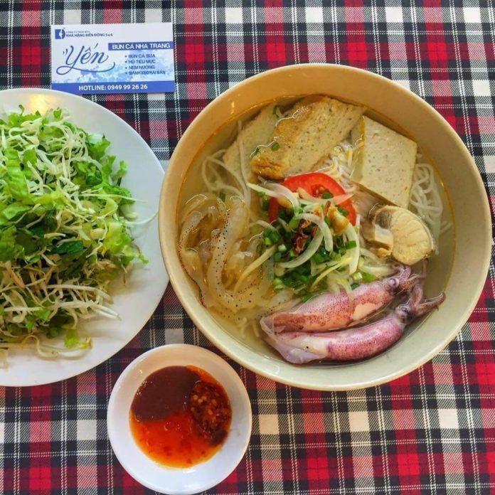 Top 7 Địa điểm ăn bún cá sứa ngon Sài Gòn