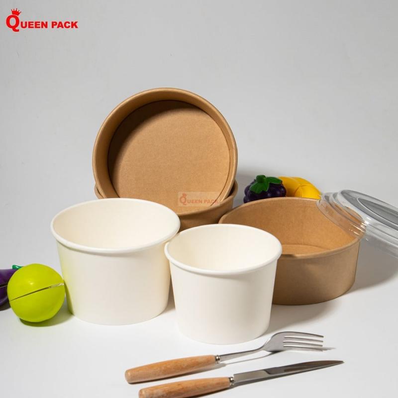 Top 6 Xưởng sản xuất ly giấy chất lượng, giá tốt tại Hà Nội