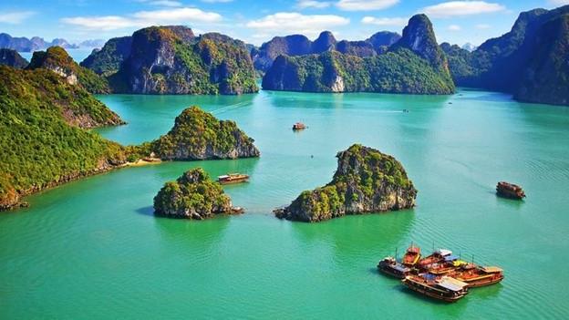 Top 13 Quốc gia xinh đẹp nơi bạn có thể sinh sống như quê hương thứ hai