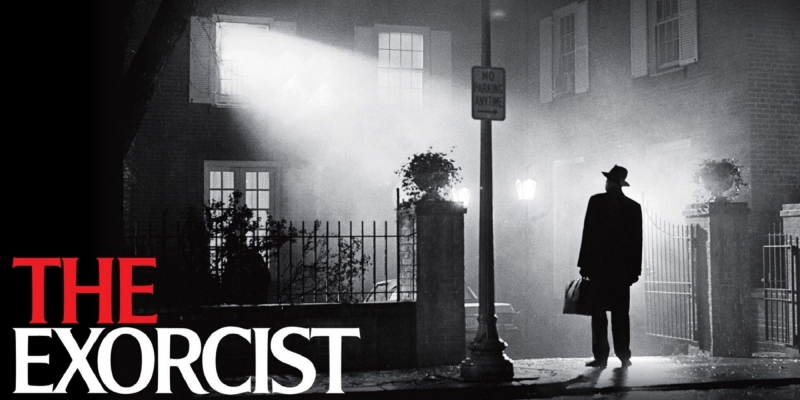 Top 7 Bộ phim đáng sợ nhất cho tối vắng