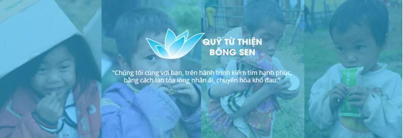 Top 12 Tổ chức từ thiện nổi tiếng tại TP. Hồ Chí Minh