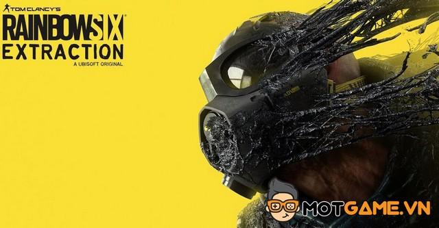 Rainbow Six Extraction sẽ là tên gọi chính thức của Rainbow Six Quarantine