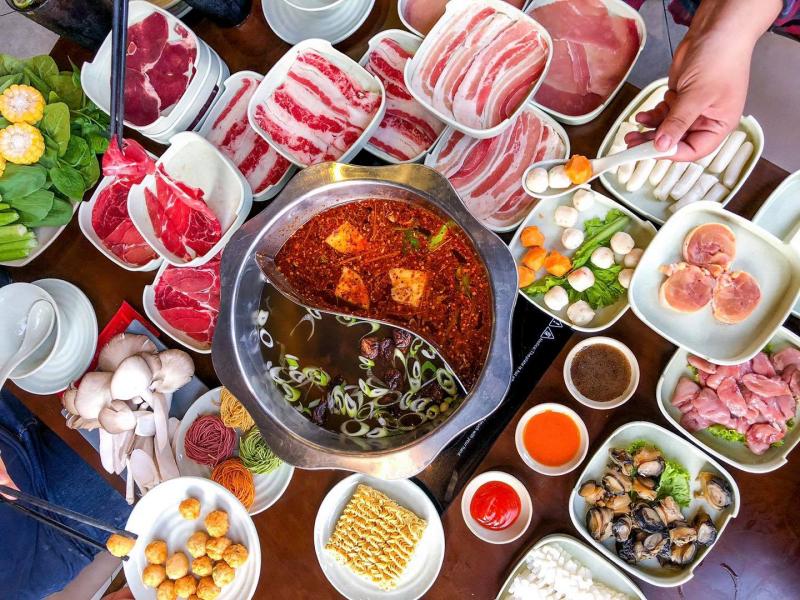 Top 10 Quán ăn ngon ở Quận 3, TP. Hồ Chí Minh