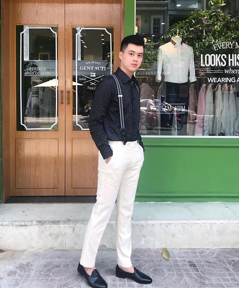 Top 10 Shop bán quần tây nam cao cấp và uy tín nhất tại Hồ Chí Minh