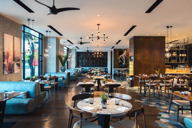 Top 11 Khách sạn đẹp và chất lượng nhất thành phố Hồ Chí Minh