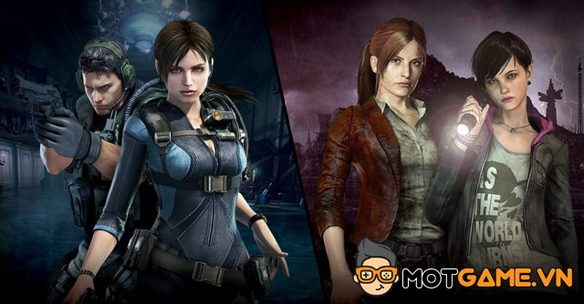 Rộ tin đồn nhiều dự án Resident Evil đang được Capcom bí mật phát triển?