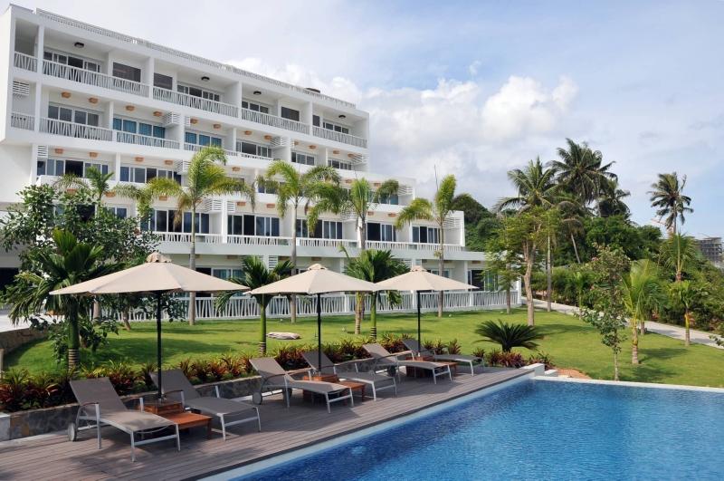 Top 6 Resort có view đẹp nhất ở Mũi Né