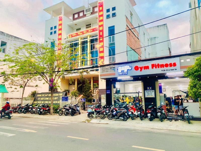 Top 5 Phòng tập gym tốt nhất Phú Yên