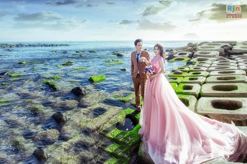 Top 9 Studio chụp ảnh cưới đẹp nhất tại Phú Yên