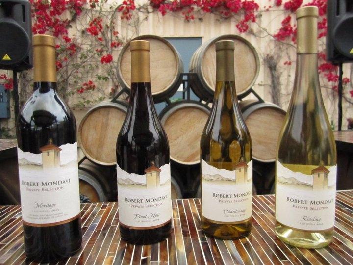 Top 15 Thương hiệu rượu vang nổi tiếng nhất thế giới