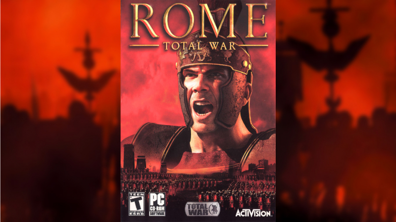 Top 10 Phiên bản game Total War hay nhất mọi thời đại.