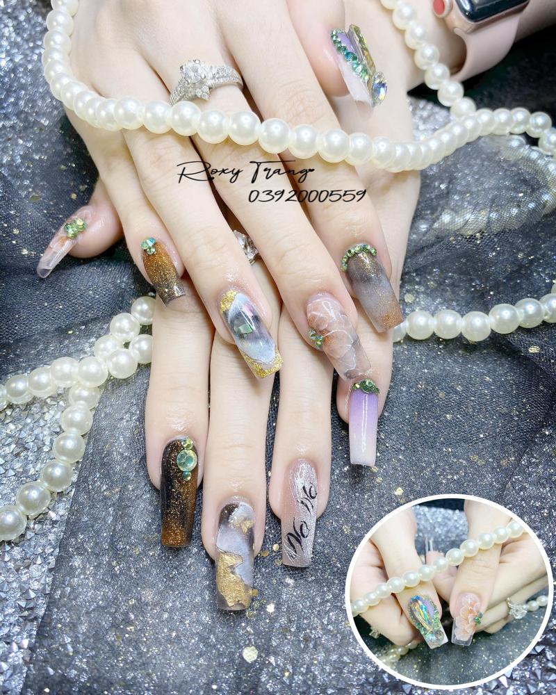 Top 10 Tiệm làm nail đẹp và chất lượng nhất TP. Huế