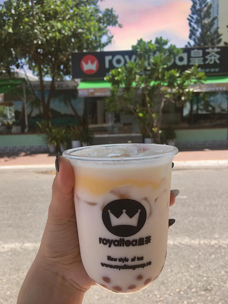 Top 5 Quán trà sữa được teen Vũng Tàu yêu thích nhất
