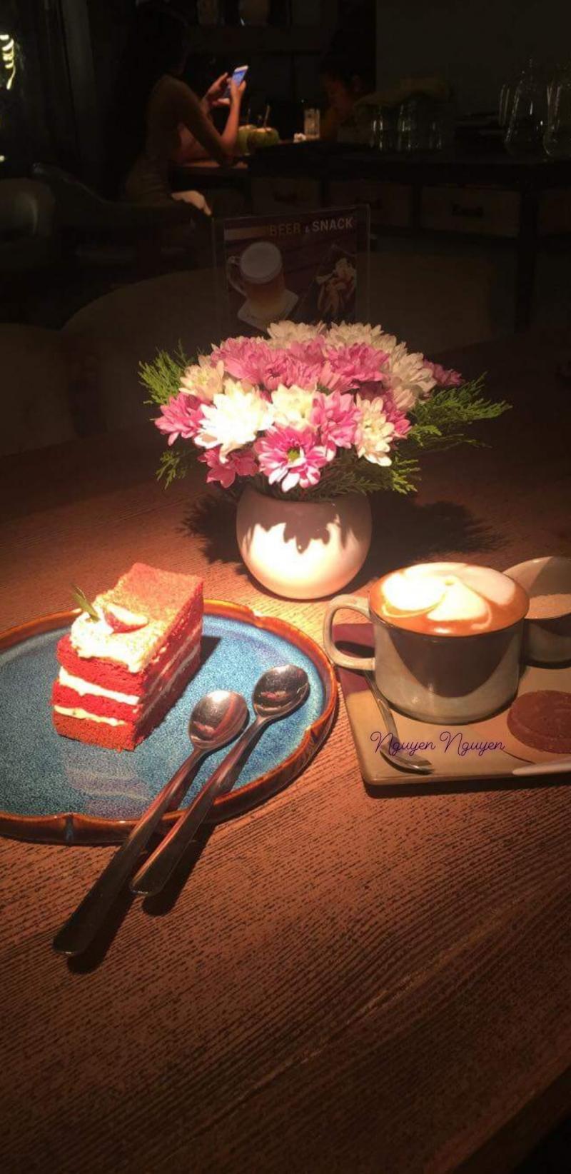 Top 11 Quán cafe trứng ngon nhất Sài Gòn