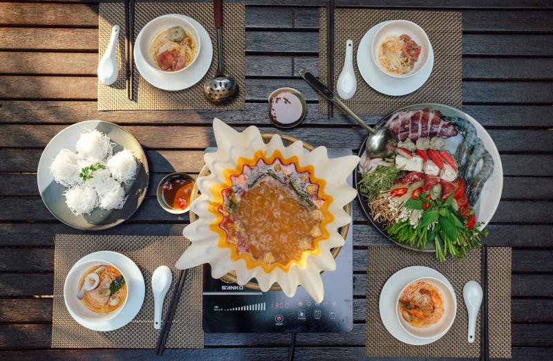 Top 9 Nhà hàng, quán ăn ngon và chất lượng nhất tại đường Đồng Khởi, TP. HCM
