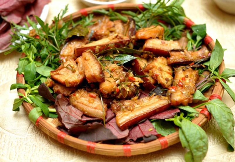 Top 9 Quán thịt rừng ngon nức tiếng ở Đà Lạt