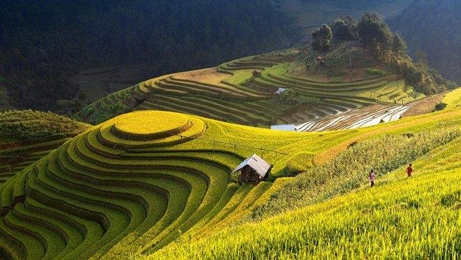 Top 14 địa điểm du lịch đẹp nhất tại Yên Bái