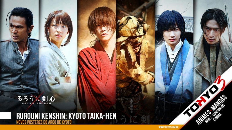 Top 15 Bộ phim live action được chuyển thể từ manga hay nhất