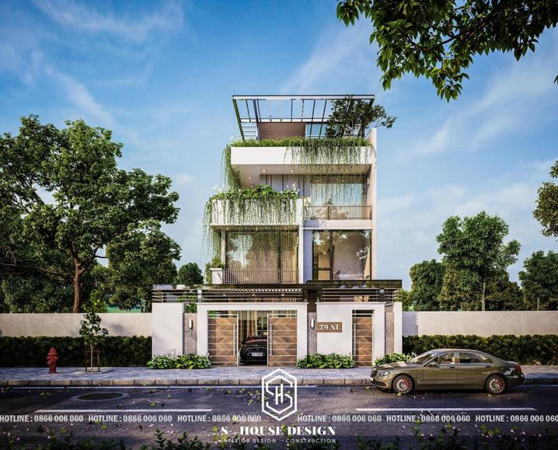 Top 9 Dịch vụ thiết kế nhà, biệt thự đẹp và uy tín nhất Nha Trang