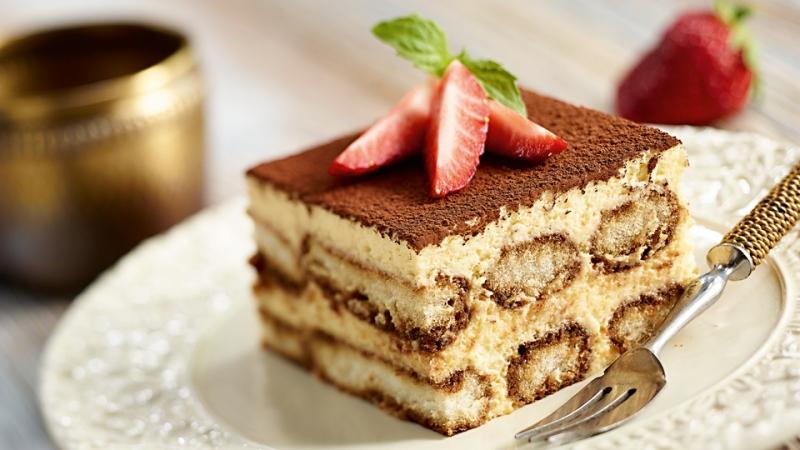 Top 8 Địa chỉ mua bánh Tiramisu ngon nhất TP.HCM