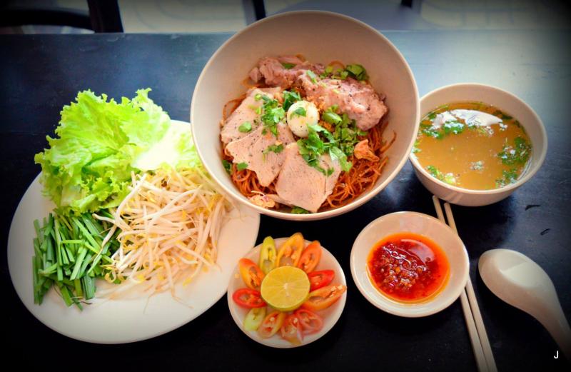 Top 7 Quán hủ tiếu ngon ở quận Tân Bình, TP.HCM