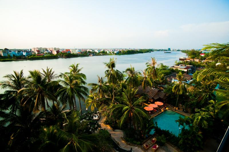 Top 5 Khách sạn nổi tiếng nhất tại quận Bình Thạnh, Tp HCM