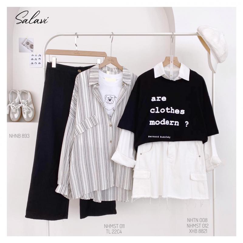 Top 10 Cửa hàng thời trang rẻ và chất lượng nhất Đà Nẵng