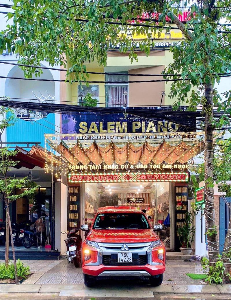 Top 9 địa chỉ bán đàn piano uy tín nhất tại Đà Nẵng