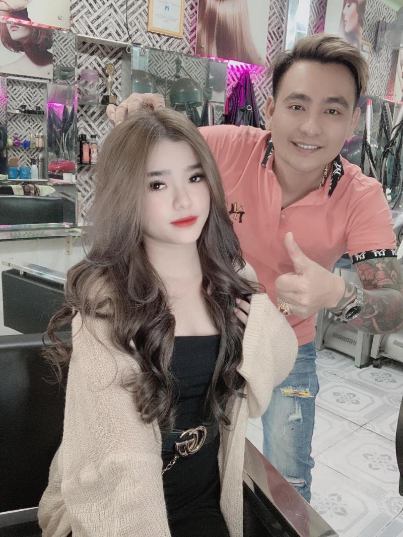 Top 10 Salon làm tóc đẹp và chất lượng nhất Ninh Thuận