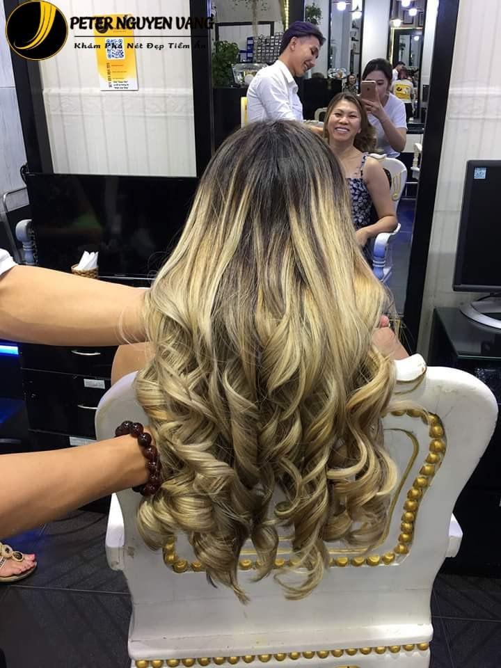 Top 9 Salon nhuộm tóc đẹp nhất tại Cần Thơ