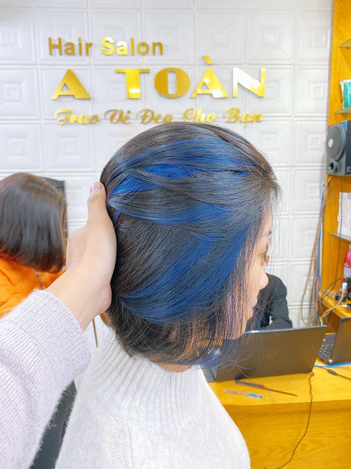 Salon Tóc A Toàn
