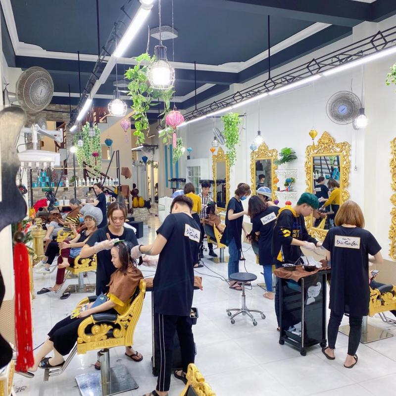 Top 5 Địa chỉ đào tạo nghề tóc uy tín nhất Gia Lai