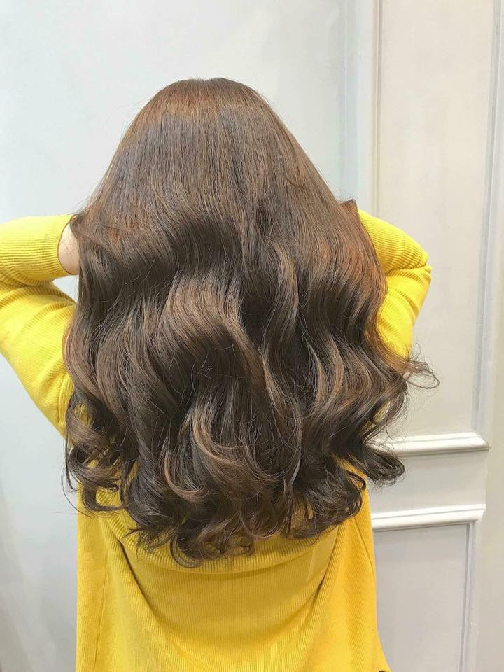 Top 5 Salon làm tóc đẹp và uy tín nhất quận 4, TP. HCM
