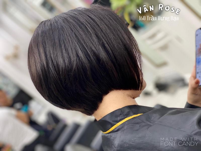 Top 6 Địa chỉ cắt tóc ngắn đẹp nhất Bắc Ninh