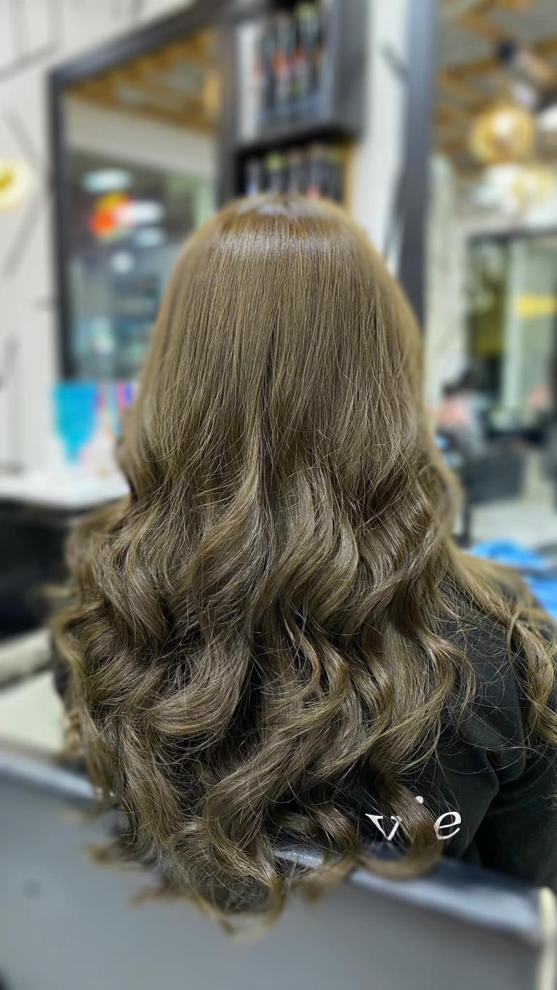 Top 9 Salon làm tóc đẹp và chất lượng nhất Phú Quốc